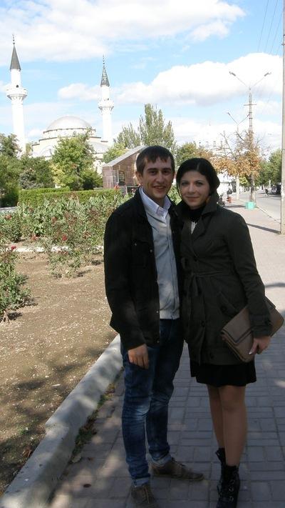 Амет-Хан Маллабаев, 15 декабря , Ахтырка, id11258987