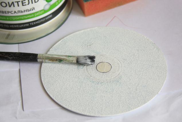 Креатив из СD дисков Y_6a9f6f50