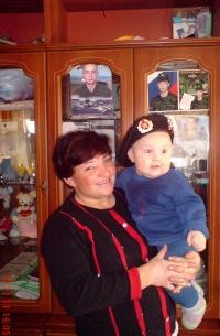 Алена Яковлева, 8 декабря 1975, Ядрин, id157278393