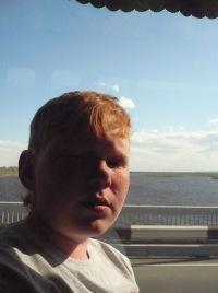 Дмитрий Перевозников, 3 марта , Омск, id173778668