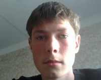 Вадим Титов, 5 апреля , Екатеринбург, id180493863