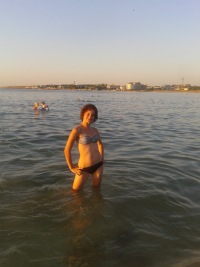 Marinka Holodkova, 7 июля , Кировоград, id185749078