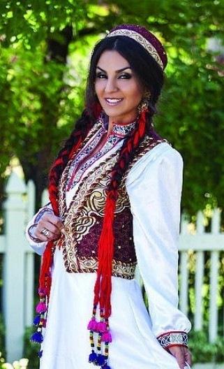 Калаші - пакистанські українці (фото)