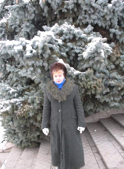Антонина Сатырева, 28 ноября 1964, Изюм, id186844171