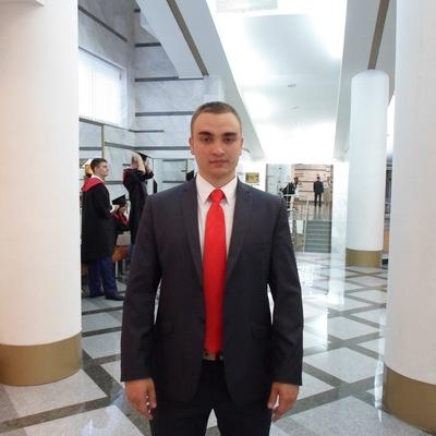 Владимир Полищук, 10 октября , Лубны, id84425200
