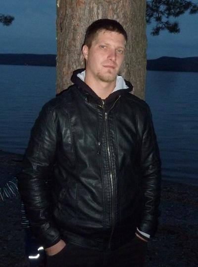 Дмитрий Золотарёв, 20 марта 1988, Миасс, id5741305