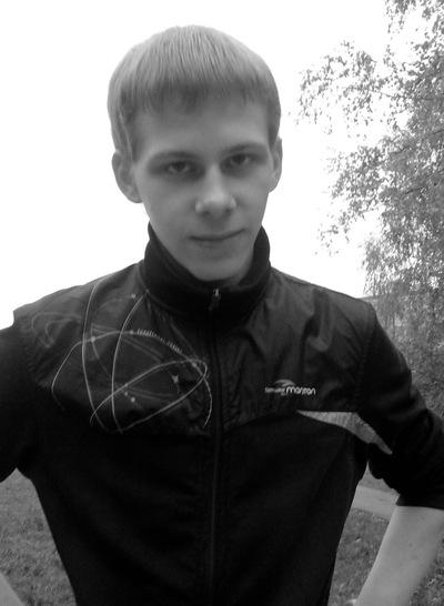 Владимир Тигеев, 24 августа 1992, Сергиев Посад, id48124796