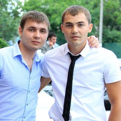 Антон Синчило, 17 июля 1990, Краснодар, id19838837