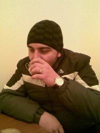 Vram Dallaqyan, 1 января , Новороссийск, id158324467