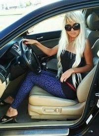 Неонелла Крошка, 5 июля , Казань, id173984071