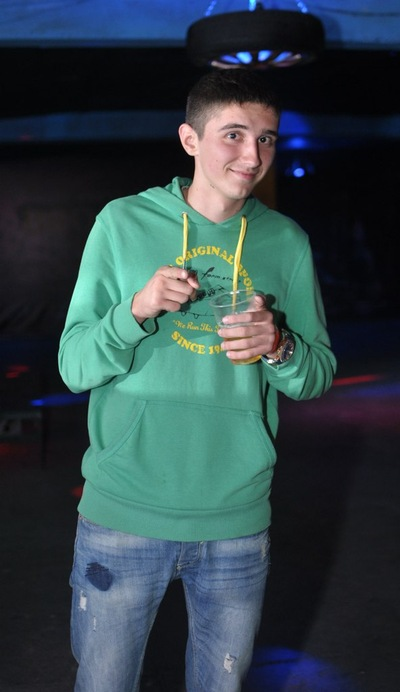 Алексей Орлов, 12 ноября , Донецк, id47267067