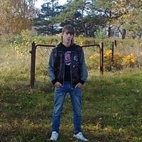 Костя Рагунович, 27 августа , Сморгонь, id210770326