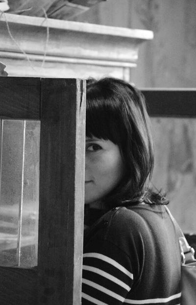Ирина Иванова, 14 октября 1984, Москва, id971944