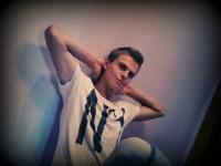 Андрей Никитин, 20 июля 1992, Москва, id138438874