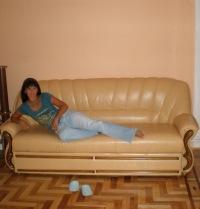 Міла Кравченко, 14 мая 1998, Санкт-Петербург, id173823792