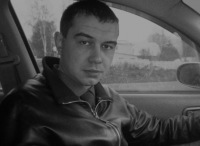 Дмитрий Сюбаев, 28 апреля 1983, Саранск, id73180440