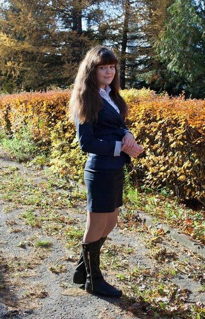 Людмила Степанова, 6 августа , Ульяновск, id77171400