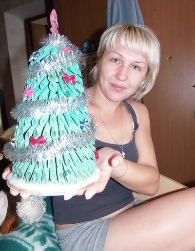 Надя Налимова, 1 ноября 1985, Югорск, id125906452