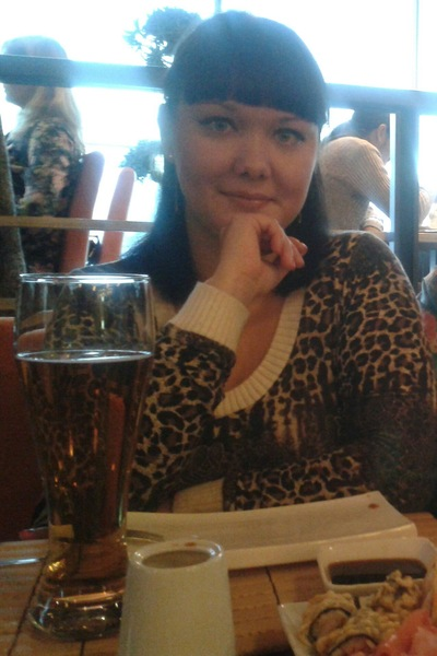 Оля Елпашева, 12 июня , Омск, id20757465
