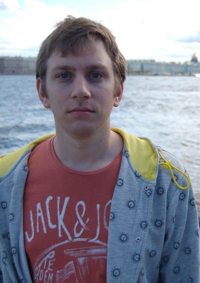 Roman Staune, 17 сентября , Санкт-Петербург, id159490