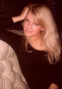 Вероника Зайцева, 24 июня 1991, Могилев, id92807539