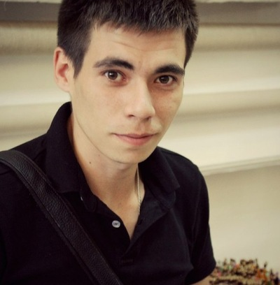 Максим Фомин, 13 мая , Чебоксары, id51376590