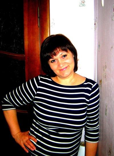 Жанна Гончаренко, 21 сентября 1964, Киев, id68634680