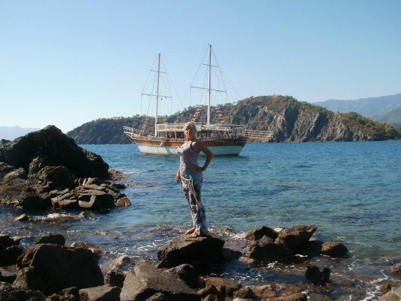 Мои путешествия. Елена Руденко. Остров Фасалис. 2011 г. XbPk4KAWJHk