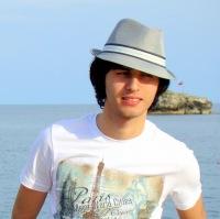 Zahid Karimov, 2 сентября , Минск, id158001097