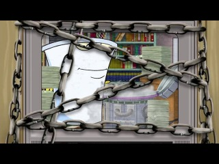 ATHF (Aqua Teen Hunger Force) | Команда Фастфуд - 2 сезон 23 серия