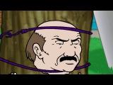 ATHF (Aqua Teen Hunger Force) | Команда Фастфуд - 2 сезон 12 серия