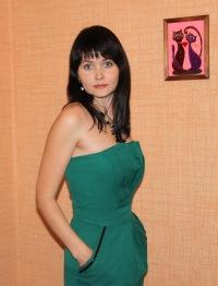 Татьяна Калашникова, 9 декабря 1987, Новочеркасск, id40696491