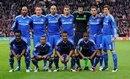 футбол сезон 2012 2013