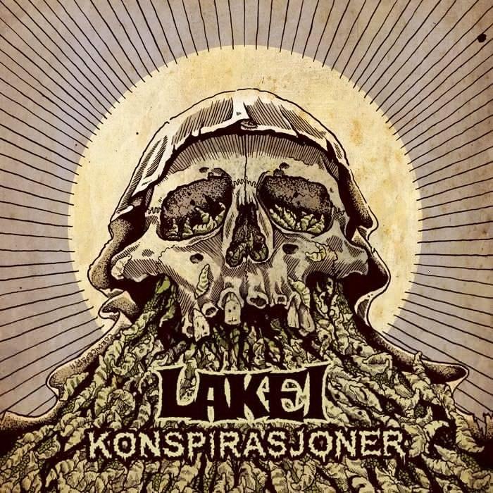 Lakei - Konspirasjoner (2012)