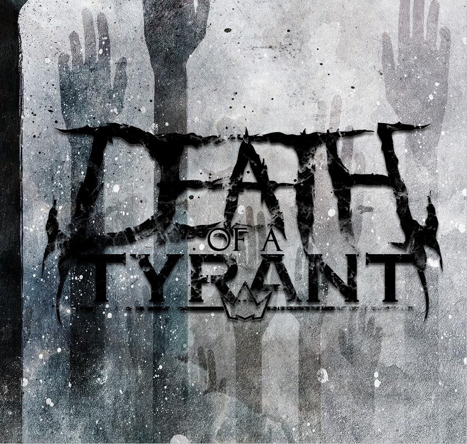 Death Of A Tyrant – Death Of A Tyrant [EP] (2012)