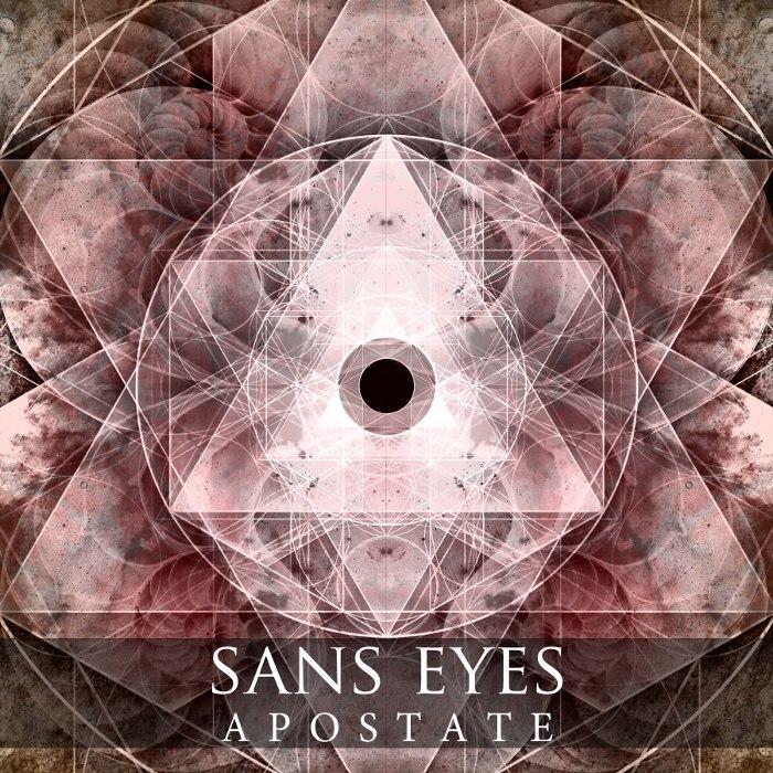 Sans Eyes - Apostate [EP] (2012)