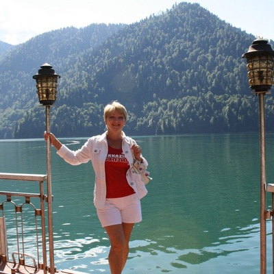 Елена Сокова