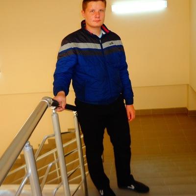 Кирилл Беловешкин, 12 февраля 1997, Могилев, id197059295