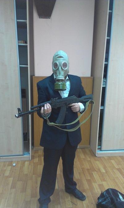 Владислав Рева, 18 октября , Москва, id183722449