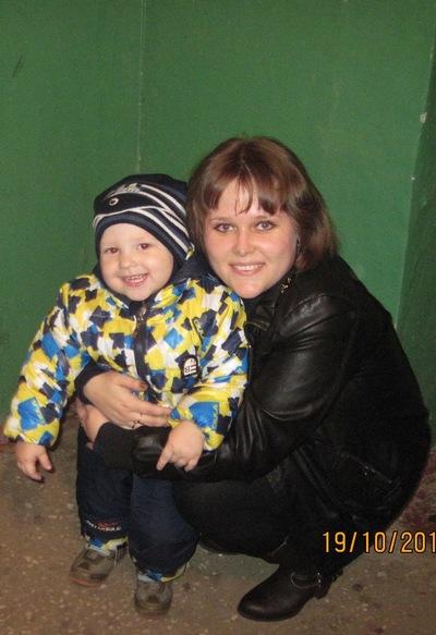 Анастасия Чурбанова, 9 декабря , Нижний Новгород, id154053611