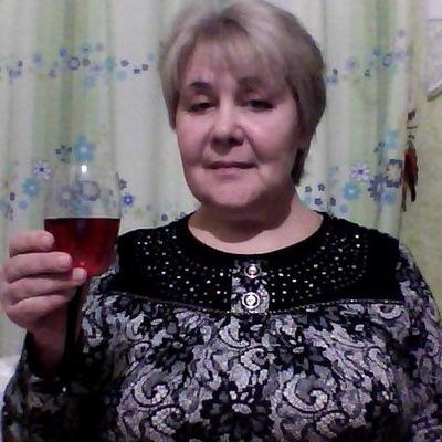 Антонина Баринова, 27 ноября 1957, Волгоград, id187601805