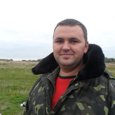 Игорь Терещенко, 28 сентября 1985, Харьков, id23980848