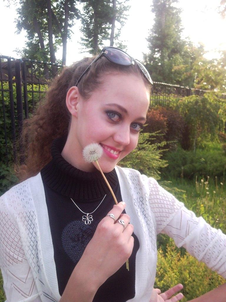Алена Хохлова, Иваново - фото №12