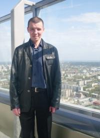 Павел Кальдоков, 15 ноября 1988, Екатеринбург, id183385338