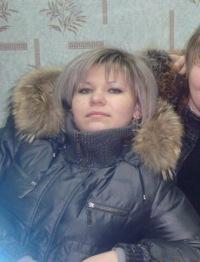 Наташа Писарева, 31 мая 1993, Елец, id185749082