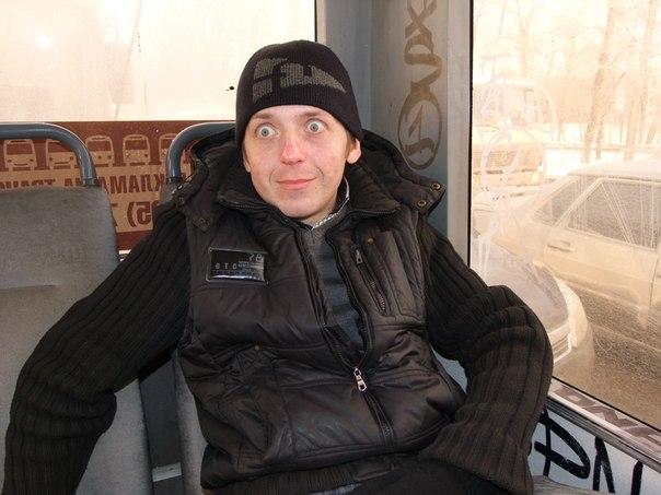 Денис Голубь | Москва