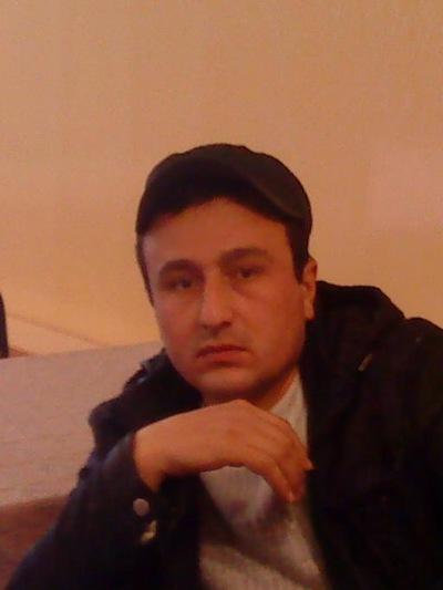 Илхом Маматкулов, 15 июня 1986, Екатеринбург, id161538115
