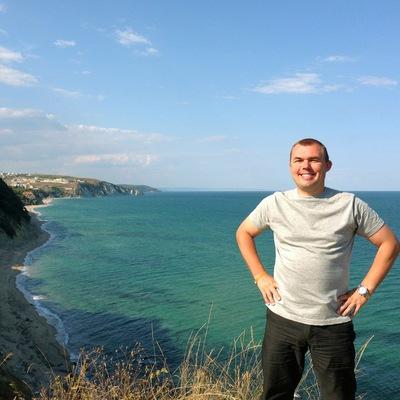 Юрий Кавун, 2 октября , Киев, id43574255