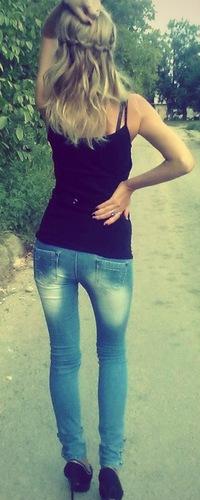 Елизавета Максимова, 7 августа , Сосногорск, id174231291