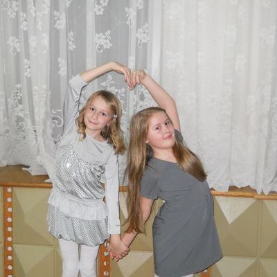 Алёна Васильева, 6 марта , Москва, id170107293